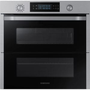 Samsung NV75N5671RS Dual Cook Flex