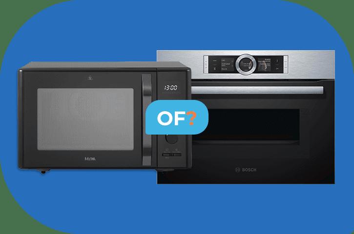 verschil heteluchtoven elektrische oven